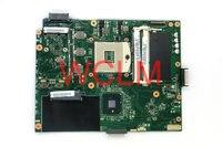 Free Shipping NEW Original Laptop Motherboard K52F MAIN BOARD REV 2 2 60 NXNMB1000 100 Tested