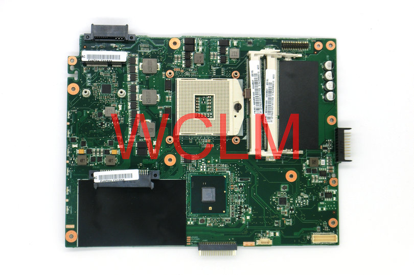 free shipping K52F mainboard For ASUS A52F X52F K52F Laptop motherboard MAIN BOARD 60-NXNMB1000 100% Tested Working free shipping original 100% tested working 191e1sb 191e driver board ilif 140 492711300100r motherboard