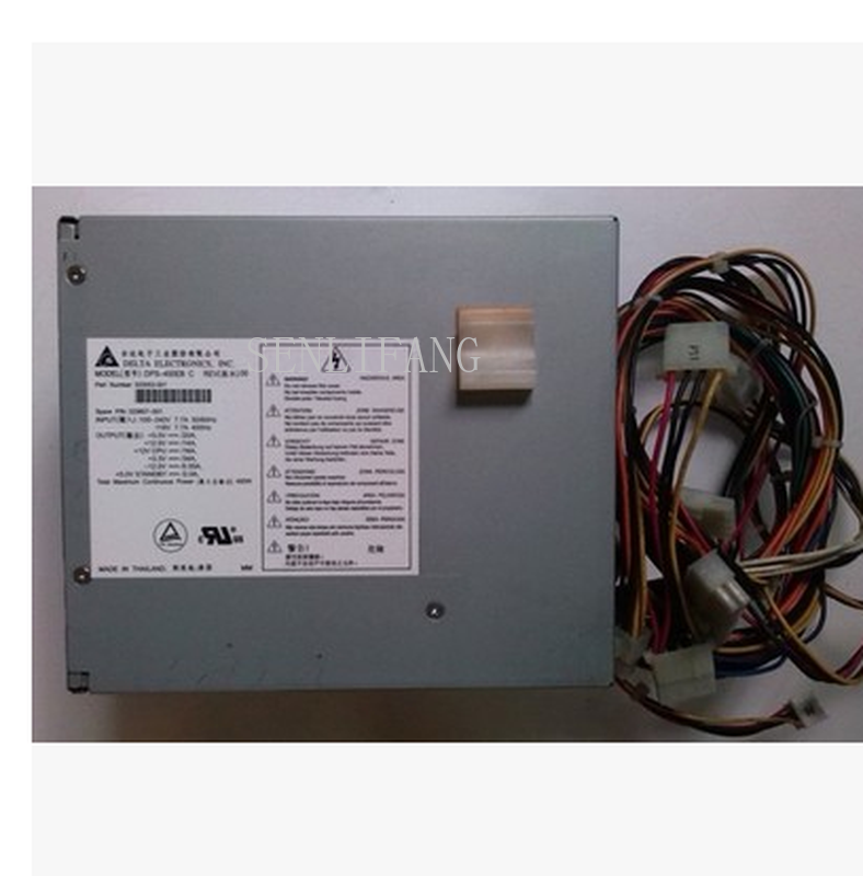 Free Shipping Workstation Power Supply For XW8000 333607-001 333053-001 DPS-450EB C 450W Fully Test