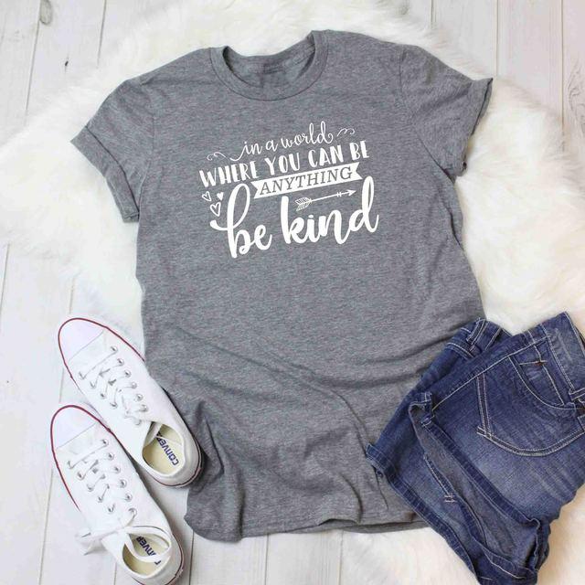 T Shirt Slogan Aesthetic...