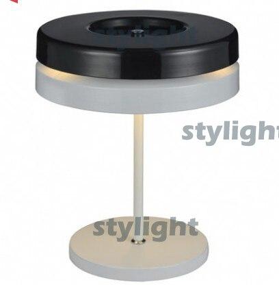 Tronconi торических настольная лампа Патрик Норге Таблица свет исследование гостиная современный дизайн освещения