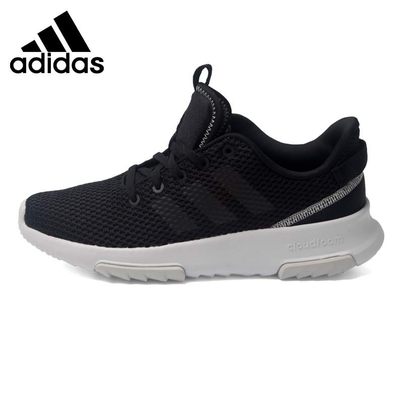 Original New Arrival 2017 Adidas NEO Label CF RACER TR W Women's Skateboarding Shoes Sneakers original adidas neo label v racer tm ii tape men s skateboarding shoes sneakers