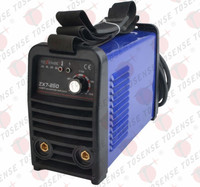 Big Sale ZX7 250 220v 250A MMA welder ARC welding machine good at 4.0mm welding rod free accessories with clamp & handle