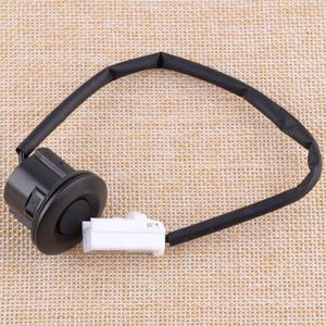 CITALL новый задний багажник Liftgate багажный замок кнопочный переключатель для двери подходит для Mazda 2 M2