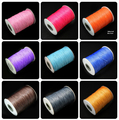 1MM Wax Cord 15m/lot Multi Colors for You to Choose Jewelry Cord for DIY Bracelet & Necklace PS-FXT007