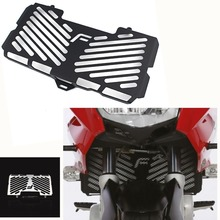 Aluminum Motorcycle Radiator Grille Guard Cover Protector For BMW F800R F800S F700GS F650GS F800 S R F650 F700 GS