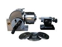 BS 0 semi универсальная делительная головка оборудование инструменты аксессуары