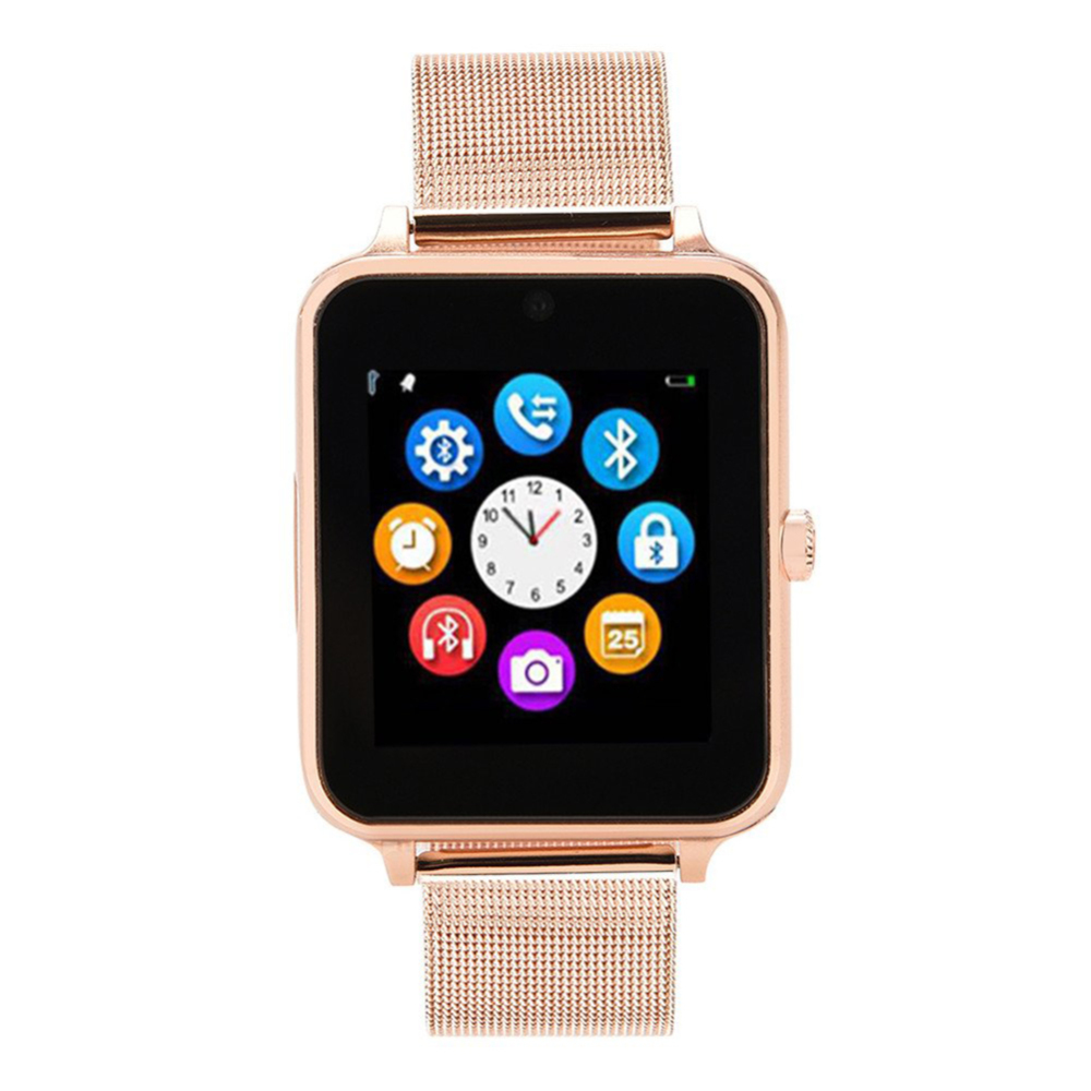 Z60 Smart Watch Smart Phone Watch Support Sim Card For Apple Watch Men And Women Android Mobile Phone Step Counter Smart Watch
