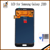 LCD Display For Samsung Galaxy J3 J320 J320FN LCD Screen Touch Digitizer Assembly Repair Pantalla For