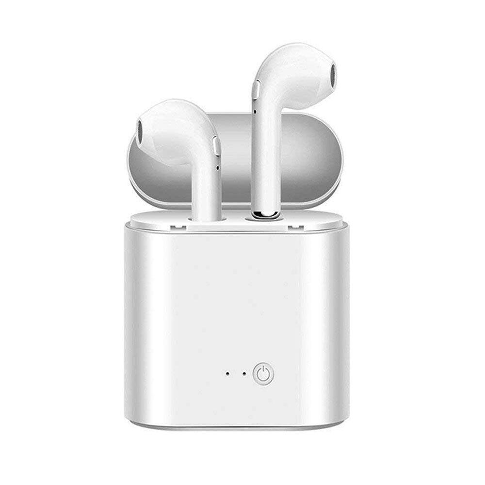 Écouteurs auriculaires i7 TWS Casque de sport Casque Bluetooth Casque Sans Fil écouteurs Sans Fil Casque Sans Fil Bluetooth