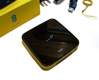 2014 New Arrival Original Unlock LTE FDD 150Mbps Alcatel One Touch Y855 4G MiFi Router Support
