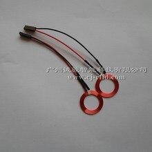 20pcs 125KHZ 코일 리더 안테나 안테나 리더 RFID ID 20MM