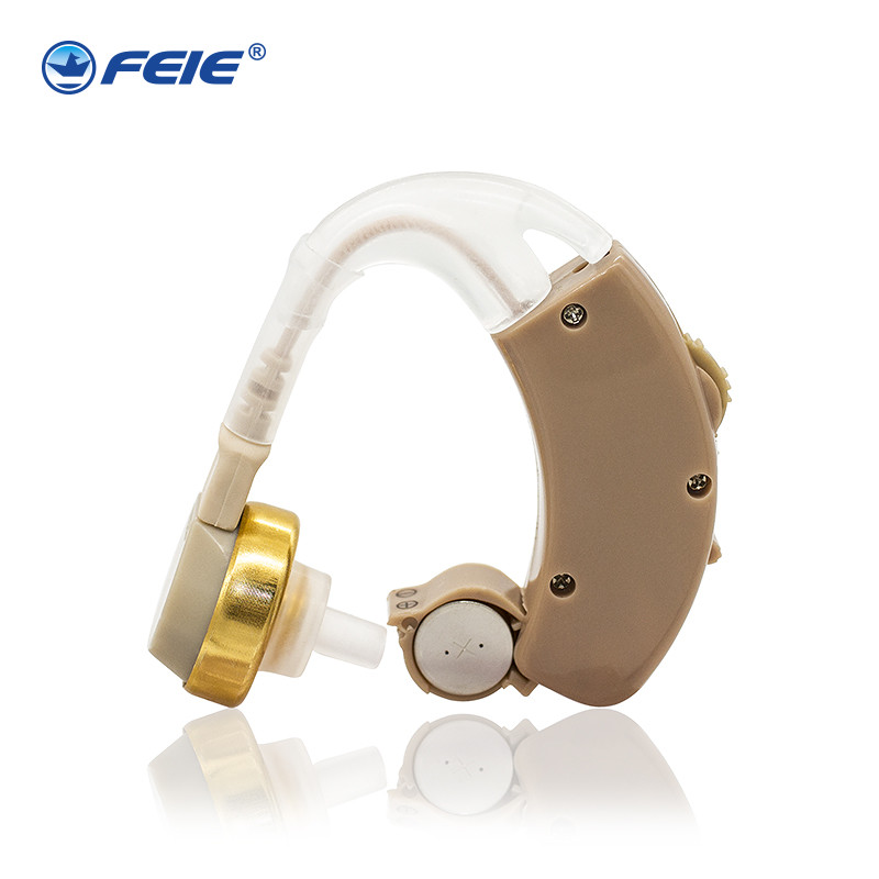 FEIE Deafness Headset Apparatus Hearing Aid Earphones S-8B Cheap Products To Sell free shipping 2016 new products cheap china feie brand invisible digital hearing aid audiofone amplificador de surdez s 10a audifono with a10