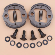 цена на Clutch Bolt Kit 42.7CC 33CC 43CC 52CC CG430 CG520 40-5F 44-5F 2 Stroke Engine Motor Grass Trimmer Brush Cutter Strimmer Spares