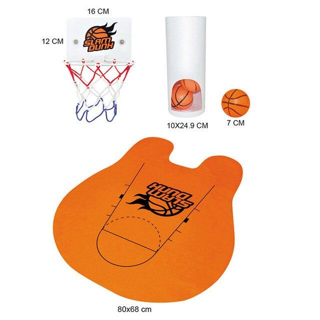 Aliexpress Lustige Toilette Basketball Spiel Badezimmer #104 Badezimmer  Neuheiten