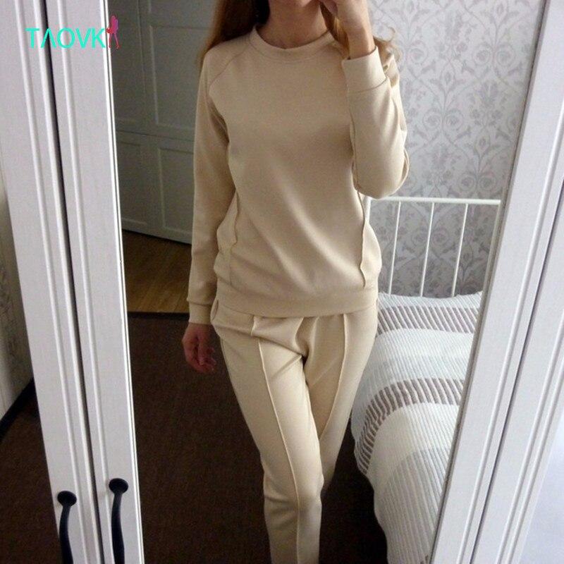 Женский костюм TAOVK 2016 & ,