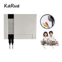 KaRue 10 шт. мини ТВ AV игровой консоли 8 бит видео игры построенный в 500/620 классических игр портативные игровые консоли поддержка PAL и NTSC