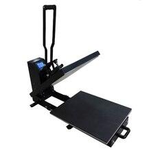 manual heat transfer machine for t shirt heat press machine 38X38 HP3803