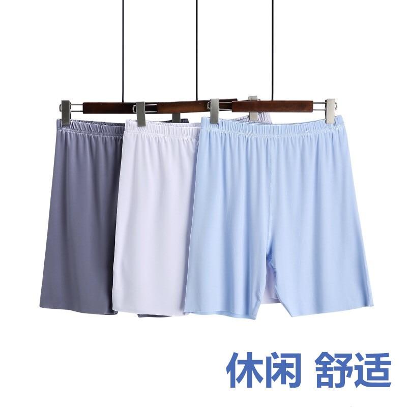 2019 New  Pajama Shorts Men Shorts Sleep Men Pajama Bottoms 374