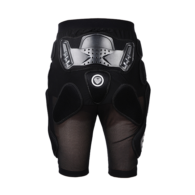 Motorcycle Mesh Armor Shorts Protect Pads Motorcross protctivetion gear Protective Armor Pants