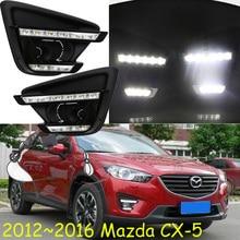 2015~2016 mazd CX-5 daytime light,Free ship!LED,CX-5 fog light,mada,2ps/set;CX-5,cx 5,cx5
