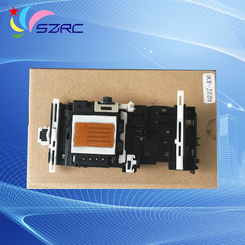 Original new Print Head for Brother 145C 165C 185C 350C 385C 250C 255C 290C 490C 495C 790C 795C J125 J410 j220 990 A4 Printhead 4 color print head 990a4 printhead for brother dcp350c dcp385c dcp585cw mfc 5490 255 495 795 490 290 250 790 printer head