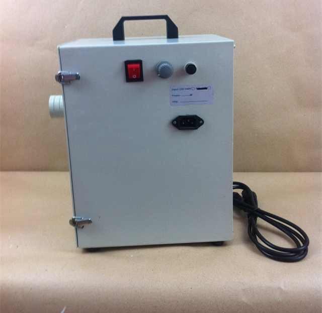 Dust Collector for dental lab laboratory Desk workstation,dental lab equipment 15l industrial dust collector 1200w electric dust collector for dry and wet