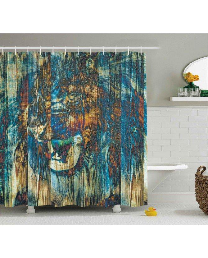 Modern Rustic Shower popular rustic shower curtains-buy cheap rustic shower curtains