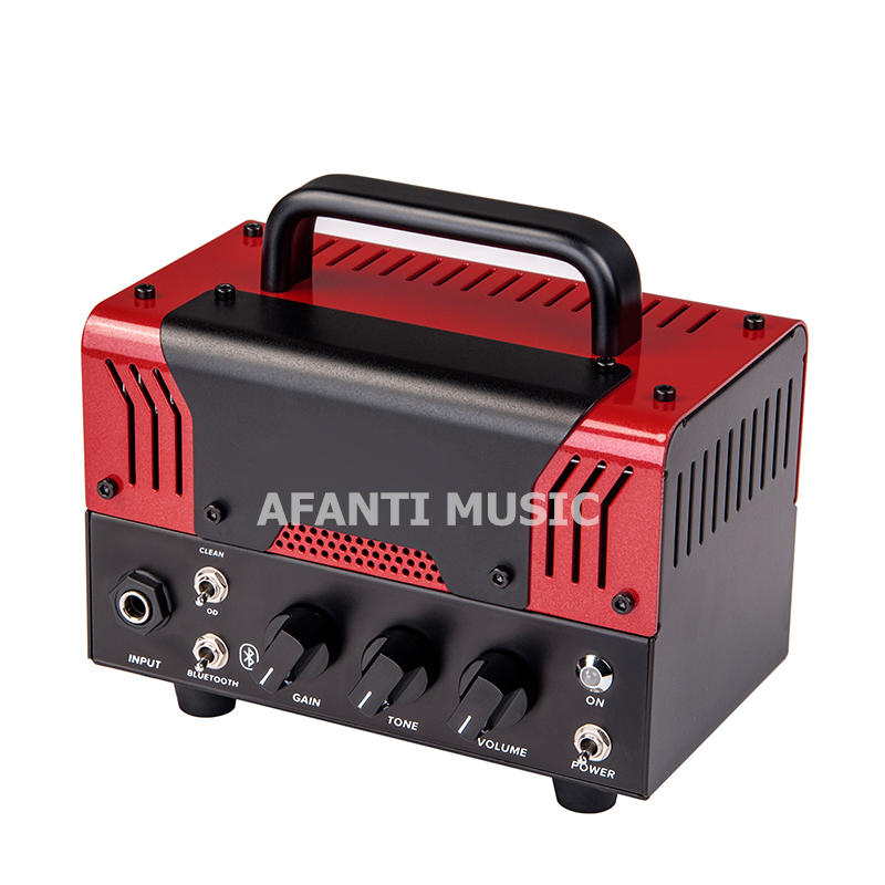 Afanti Music Electric Guitar Amplifier (AMP-111) afanti music diy guitar diy electric guitar body adk 030