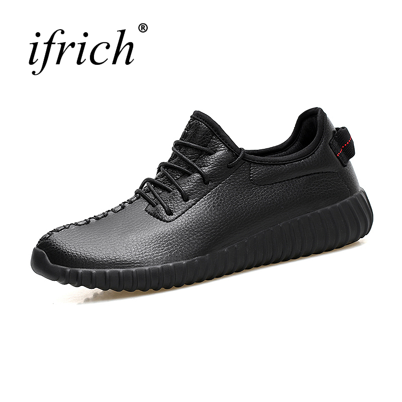 Big Size New Sports Shoes for Men Spring Autumn Running Sneakers Men Black Red Athletic Footwear Lace Up Mens Trainers