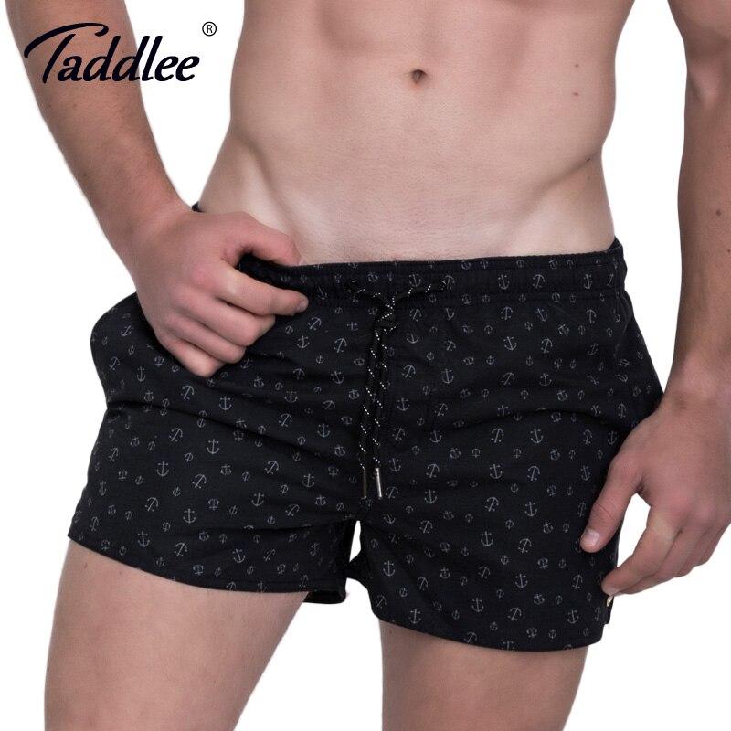 Taddlee Brand New Men's   Board   Beach Surfing   Shorts   Swimwear Swimsuits Swimming Boxer Trunks Bottoms Run Sports   Shorts   Basketball