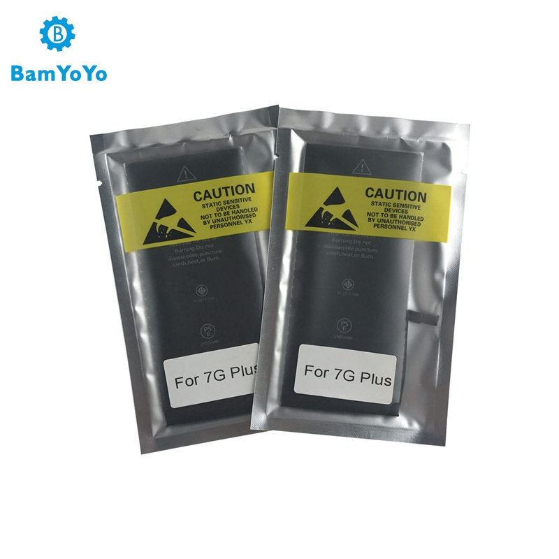 Image 5 - BMT 5pcs Superior Quality Battery for iPhone 7+ 7 Plus 7P 7Plus iOS 13 2900mAh replacement 100% Cobalt + ILC Technology 2019-in Mobile Phone Batteries from Cellphones & Telecommunications