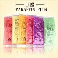 1 Pièce Mode 450g Paraffine Bain De Cire Nail Art Outil Pour Nail Mains Paraffine Nail Art Soins Machine À Bain De Paraffine Pour Les Mains