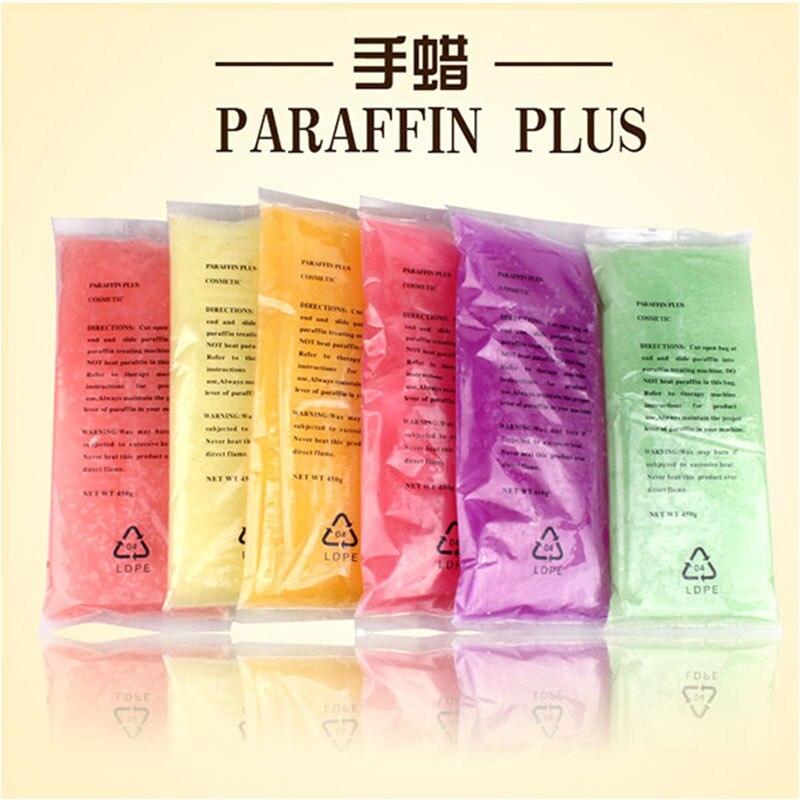 1 Piece Fashion 450g Paraffin Wax Bath Nail Art Tool For Nail Hands Paraffin Nail Art Care Machine Paraffin Bath For Hands