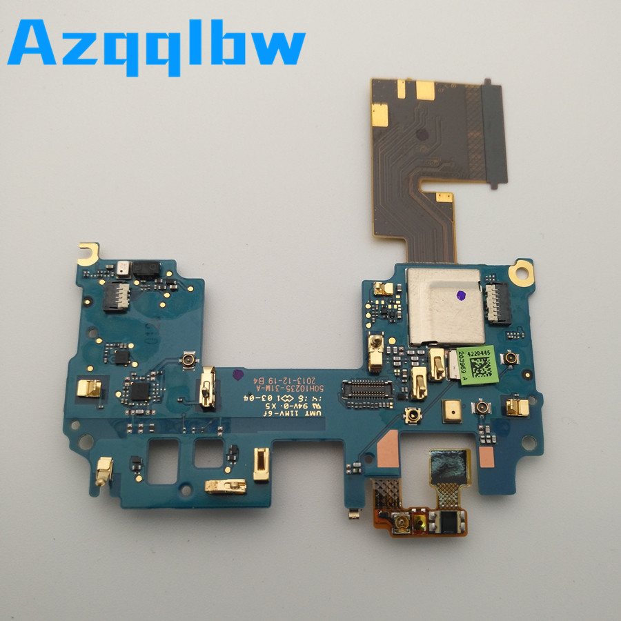 Azqqlbw Main Board Motherboard Flex Cable For Htc One M8
