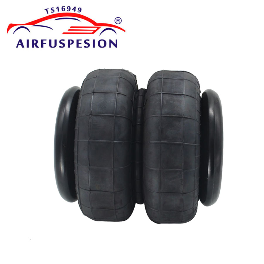 Contitech FD70-13 Double Convoluted Rubber Flexible Air Bellow Air Spring For Goodyear 2B6-535 Air Suspension Air Spring 2H6X6 for bmw x5 e53 front air spring rubber sleeve bladder with rings air suspension repair kits bellow 37116757501 37116757502
