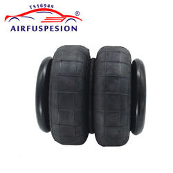 Contitech FD70-13 podwójnie zwinięty gumowy elastyczny miech pneumatyczny sprężyna powietrzna do Goodyear 2B6-535 zawieszenie pneumatyczne sprężyna powietrzna 2H6X6