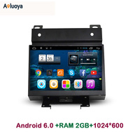 HD1024 600 Flash 16GB Android 4 2 2 CAR DVD GPS FOR Land Rover Freelander II