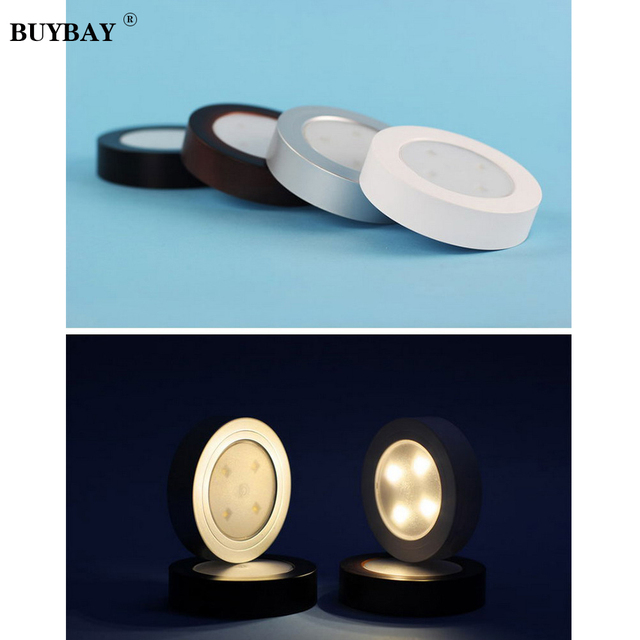 online shop bay 4 led cordless kast touch stok lamp licht