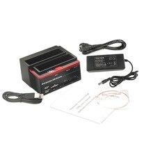 2.5 Inch 3.5 Inch SATA IDE HDD Docking Station Hard Disk Drive USB HUB Card