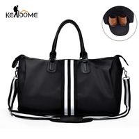 New Gym Bag Fitness Sack Duffel Bag Waterproof Travel Shoulder Crossbody Handbag Tote Sport Bag For Women Yoga Bolsa Men XA869WD