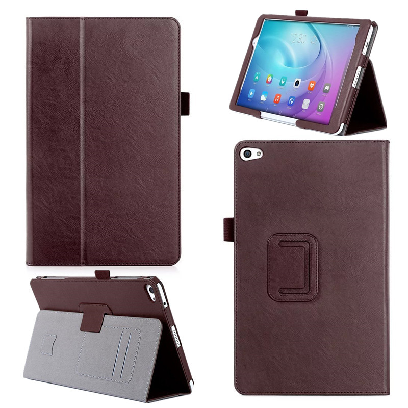 New Fashion PU Leather Case Tablet Stand Cover for Huawei MediaPad T2 10.0 Pro FDR-A01L FDR-A01W FDR-A03L A04L with Hand Strap new fashion pattern ultra slim lightweight luxury folio stand leather case cover for huawei mediapad t2 pro 10 0 fdr a01w a03l