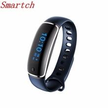 Smartch Смарт-часы браслет horloge Часы relogios SmartWatch электронный V8 наручные Для женщин Фитнес группа Relogio трекер для iOS