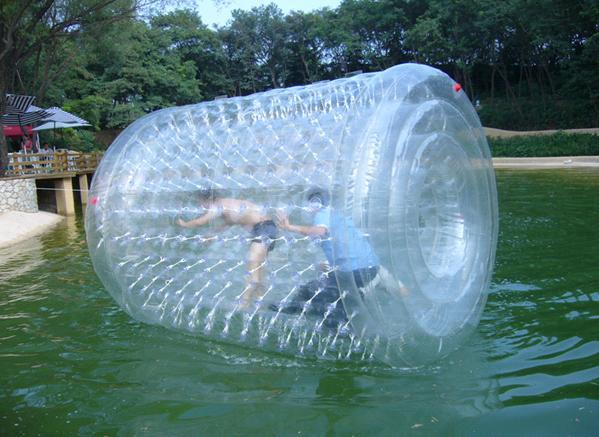 Free shipping, inflatable water roller ball for sale, walking roller free shipping inflatable water walking ball water rolling ball water balloon zorb ball inflatable human hamster plastic ball