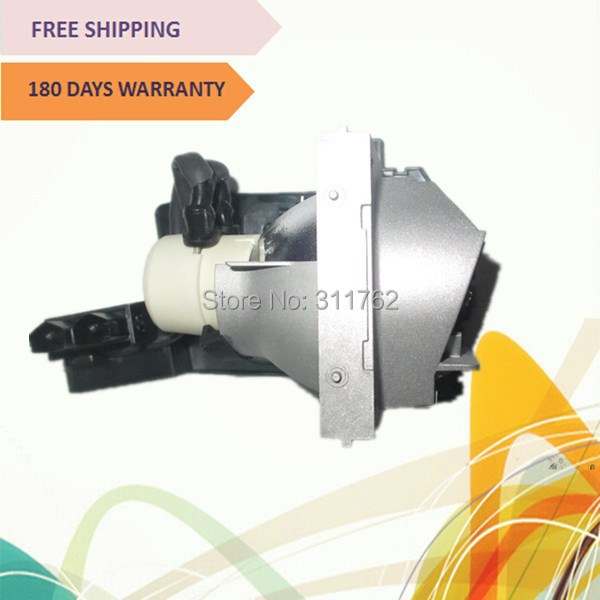 Original projector lamp with housing SP.87M01GC01 BL-FU220C fit for EP761 TX761 free shipping