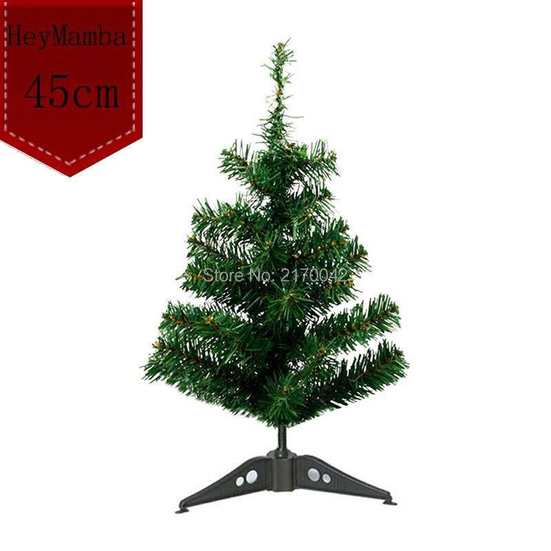 mini artificial cm soporte de mesa verde artificial de rboles de navidad suministros rbol de