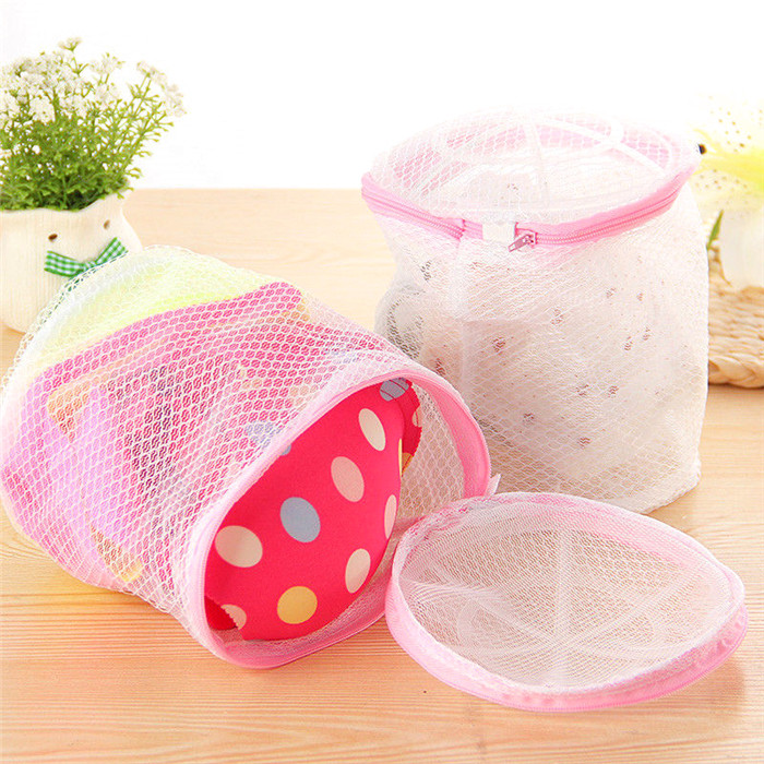Premium Bra Wash Bags Laundry Mesh Washing Bag Size 19*14cm Lingerie Bag Delicates Laundry Bag Protects Clothes Washing