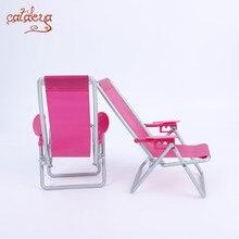 Cataleya BJD doll beach chair three gear mode adjustment lazy