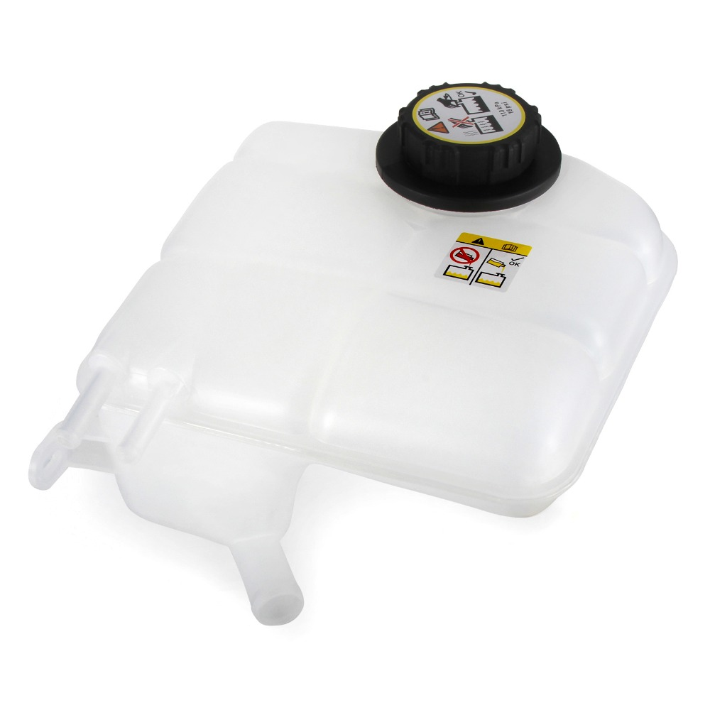 New Reservoir Tank With Cap for 2000-2007 Ford Focus 3S4Z8A080AC