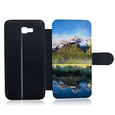 Best buy ) }}design your own leather flip phone case for Samsung galaxy